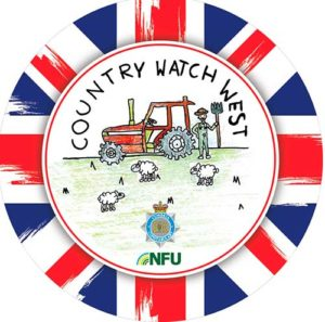 Country Watch West logo
