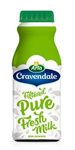 Cravendale 250ml