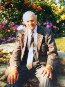 Cyril Kimbrey