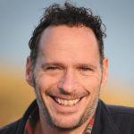 Dr Trevor Dines botanical specialist at plantlife