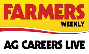 Farmers Weekly Ag Careers Live logo