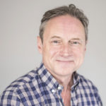 George Fisher, grassland specialist