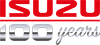 Isuzu_100-Years-Logo