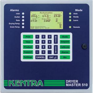Kentra Dryer Master DM510