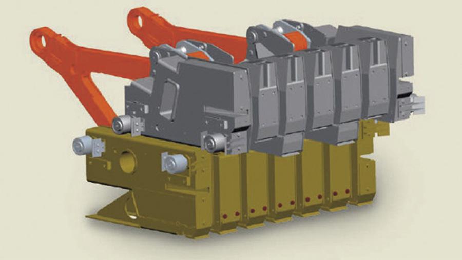 Kuhn LSB 1290 i-Density