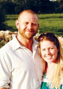 Luke and Emily Knight