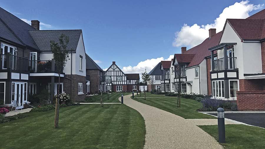Tattenhall-care-village
