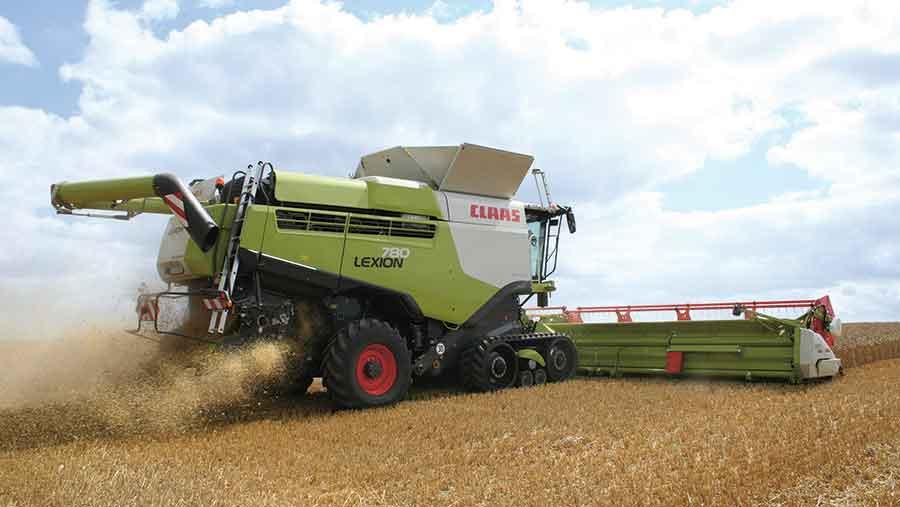 New-7XL-Lexion-grain-auger
