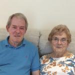 Mr and Mrs Jacks