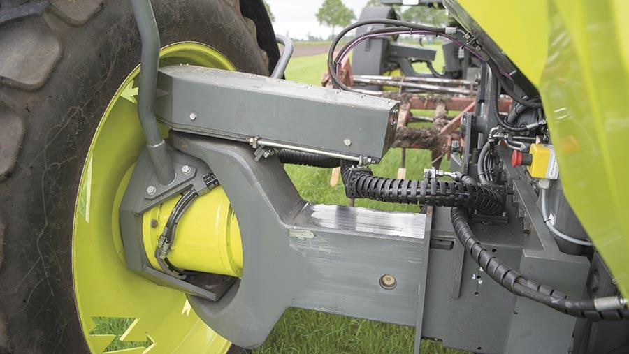 Multi Tool Trac