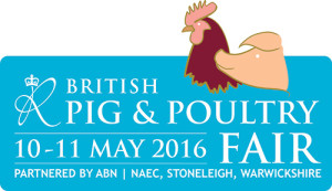 Pig and Poultry Fair 2016 logo