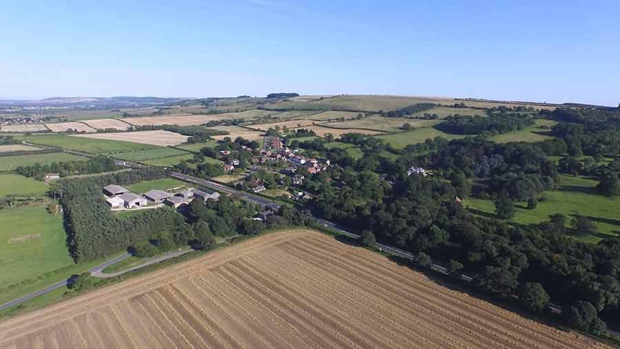 West-Heslerton