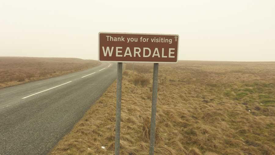 Weardale