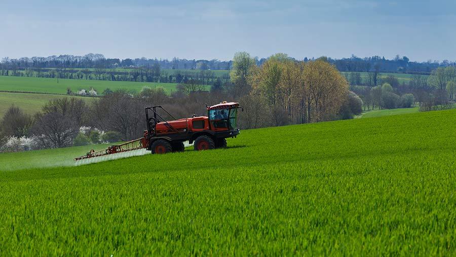Clopton Green farm