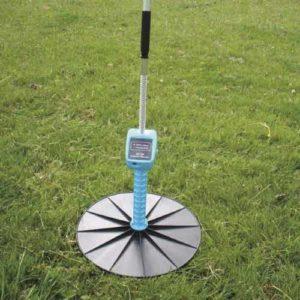 EC Bluetooth Plate Meter
