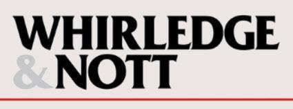 WHIRLEDGE_&_NOTT_company_logo