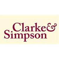 CLARKE_&_SIMPSON_company_logo