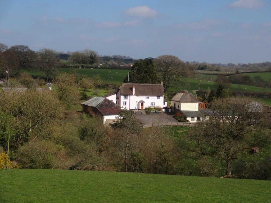 Farm for Sale Devon 305 Acres - Property