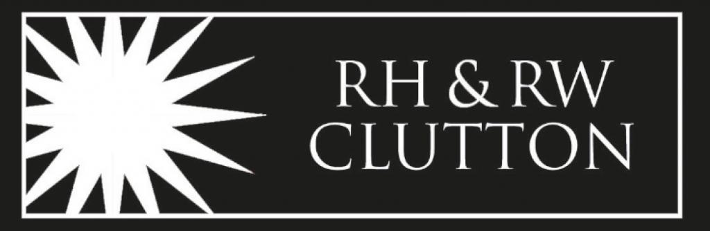 RH_&_RW_Clutton_company_logo