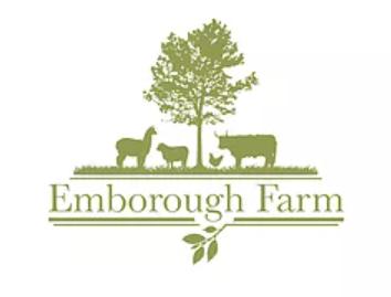 Emborough_Farm_company_logo