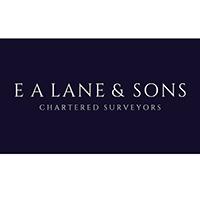 E_A_Lane_&_Sons_company_logo