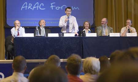 arac forum