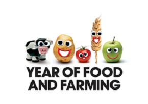 Year of Food and Farming 300