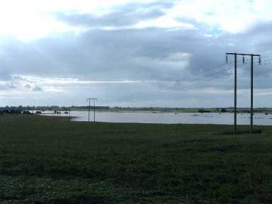 yorkshire flooding