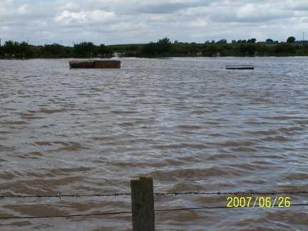 EAst Yorks flood 1