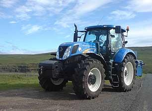 Tractor challenge3
