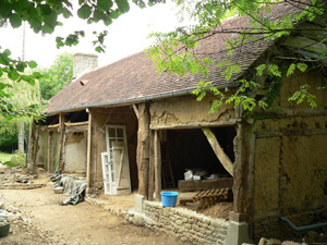 French Hovel