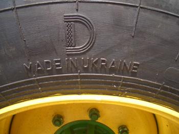 British-built fuel bowser arrived from UK with Ukr