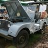 Very high quality replica of original centre steer prototype
