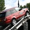 LRE Range Rover Sport on Terrapod