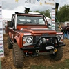 latest 07my Defender fully prep'd by Scorpion Racing