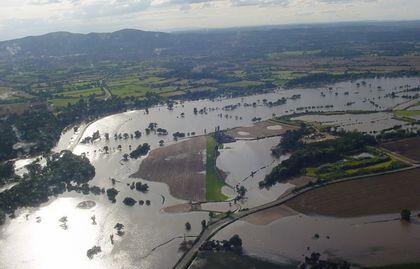 flood sheepcote - FWi