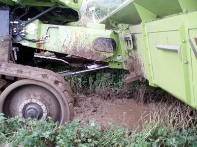 stuck combine 3