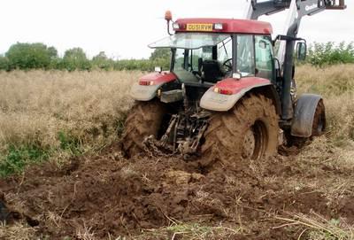 stuck combine 5