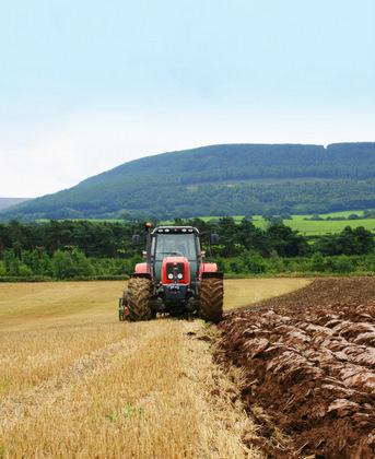ploughing UGC