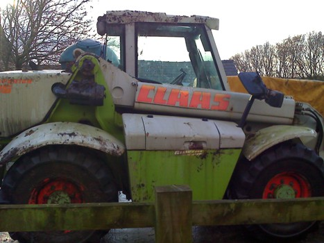 WY: Claas3