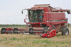 Case-Axial-Flow
