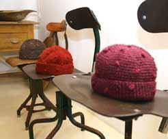 Gillian knitwear