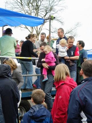 Open Farm Sunday 2009 5