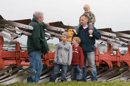 Open farm Sunday 2009 4
