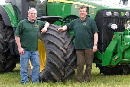 Open Farm Sunday 2009 6