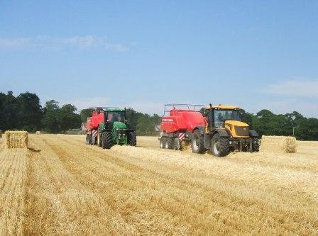 Harvest highlgihts 09