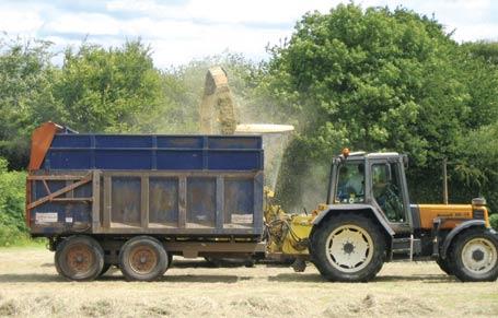 clinton farms