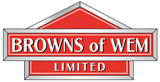 BROWNS-of-WEM-logo