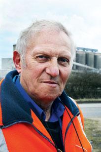 Roger Warnes