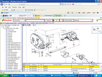 Kverneland_parts_wagondrive